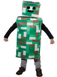 minecraft steve costume child s minecraft steve costume kids costumes