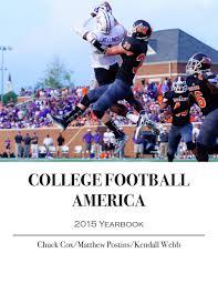 2015 encyclopedia of football