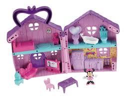 minnie s bowtique fisher price minnie mouse bowtique house playset india online