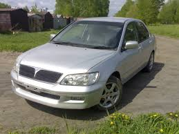 mitsubishi lancer 1 6 2003 technical specifications interior and