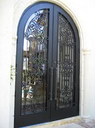 front doors 030
