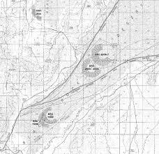 black rock desert map designing black rock city burning journal