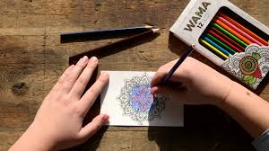 wama coloring gifts women are making art youtube