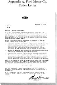 ford motor company human resources strategies for learning