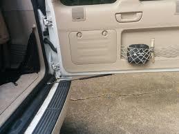 tlc lexus san diego gx470 rear door gas strut spring mod ih8mud forum