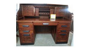 Custom Made Office Furniture by Amish Furniture Madison