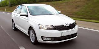 2018 skoda rapid facelift design images 2018 toyota corolla
