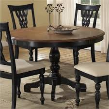 Black And Wood Dining Table Dining Tables Cymax Stores