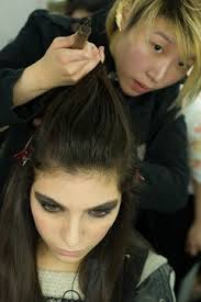 poof at the crown hairstyle how to do a poof hairstyle on the crown synonym