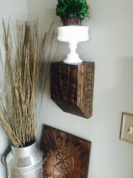 Large Wooden Corbels Sconce Wooden Corbel Wall Sconce Candle Holder Rustic Wall