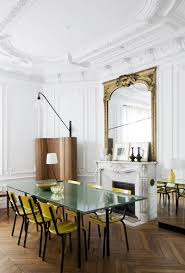 eclectic home design in paris by the architect luis laplace