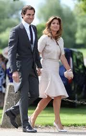 los invitados de a la boda de pippa middleton