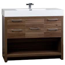 Modern Bathroom Vanity Ideas by Modern Bathroom Vanities Best Home Interior And Architecture