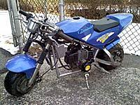 looking for wire diagram for 49cc cat eye pocket bike pocket