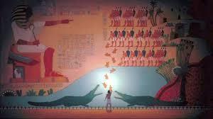 prince egypt 3 son