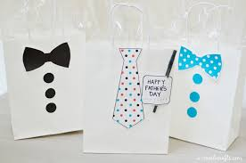 fathers day gifts s day gift bag printables u create
