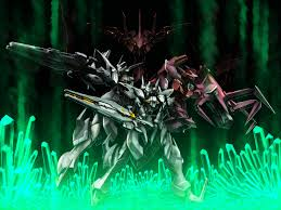 super robot wars wallpaper 450148 zerochan anime image board