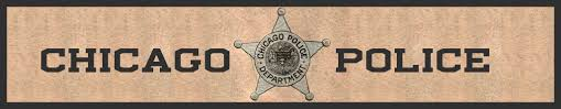 Chicago Police Crime Map by Chicago Police Department