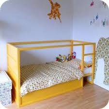 Ikea Loft Bunk Bed Ikea Kura Bed Can Be A Bunk Bed Or Single Bed With Play Area
