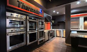 thermador appliance showroom google search kitchen showrooms