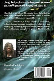 Prophecy Is For Edification Exhortation And Comfort Amazon Com Prophetic Revelation Words Of Wisdom And Revelation