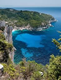 142 best beautiful beaches of corfu island images on pinterest
