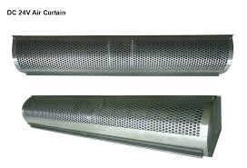 Air Curtains For Overhead Doors Air Curtain For Overhead Door Decorate The House With Beautiful