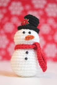 top picks frosty friends crochet snowman snowman and crochet