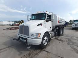 2017 kenworth 2017 kenworth t370 water wagon for sale 3 386 hours morris il