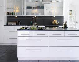 ikea kitchen white cabinets cabinets abstrakt white 3326 00 appliances cooktop eldig glass