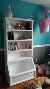Homemade Bookshelves by Homemade Bookshelf And Toybox U2026 Pinterest