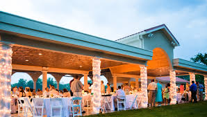 wedding venues in dayton ohio cedar springs pavilion outdoor wedding venue located near dayton