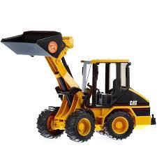 bruder excavator bruder caterpillar wheel loader commercial and farm vehicles