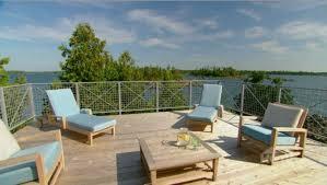 tour sarah richardson u0027s beautiful island summer house