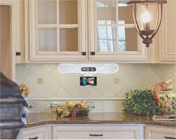 kitchen kitchen under cabinet radio luxury home design fancy at