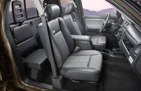 last year for dodge dakota review dodge dakota crew cab st 4x4