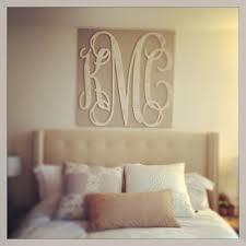 monogrammed guest book wooden monogram 35 wedding guest book wooden monogram bed