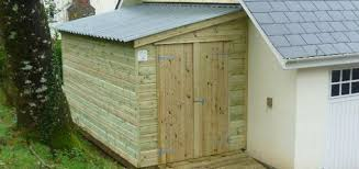Lean To Storage Shed Kits backyards and porches