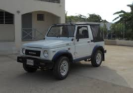 suzuki samurai truck curbside classic suzuki x 90 u2013 barbie would drive one of these