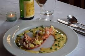 isle of cuisine food dining ardhasaig hotel isle of harris