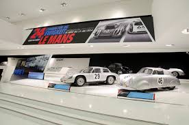 porsche museum cars 24 hours for eternity le mans porsche museum
