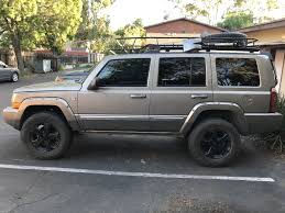commando jeep modified modified ome jeep commander forums jeep commander forum