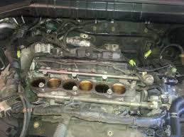 rear exhaust manifold replacement nissan murano forum