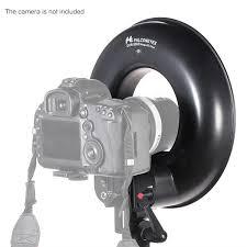 ring light for video camera dvr 300d photo studio equipment led ring light photography 300 leds