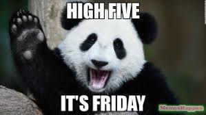 Its Friday Meme - favorite friday meme