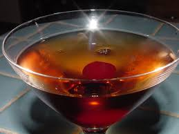 classic manhattan drink manhattan drink goodstuffathome