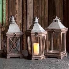 park hill petite stable lanterns la3506