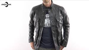 motorcycle riding leathers belstaff turner waxed leather motorcycle jacket review by urban