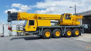 grove gmk4090 crane for sale in emmitsburg maryland on