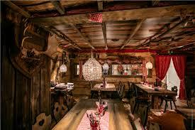 chalet style pop up restaurant to open at mandarin oriental geneva
